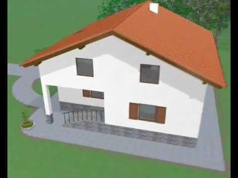 PREFA Fassade Verlege video