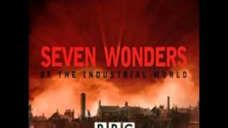 SEVEN WONDERS OF THE INDUSTRIAL WORLD- Noble Empire (Music video)