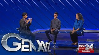 GEN XYZ | Episode 39 | Animal Rights