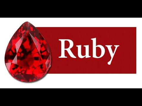 Изучаем Ruby — Урок 2: Переменные, цепочки вызовов