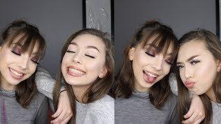 download lagu Doing My Sisters Makeup gratis