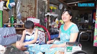 Cậu bé mới 8 tuổi âm thầm thay tã cho mẹ suốt 3 năm ròng   Đời sống   Thanh Niên 1