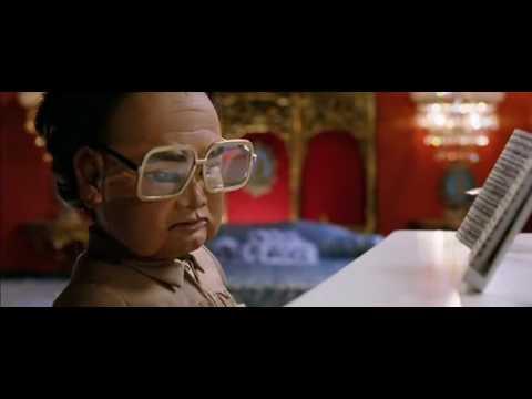 HQ   I'm So Ronery by Kim Jong - Team America