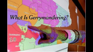 Supreme Court rules on Gerrymandering?