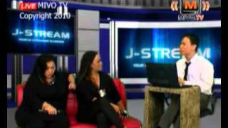 J-Stream - Topodade - Talk Show - Mivo.TV