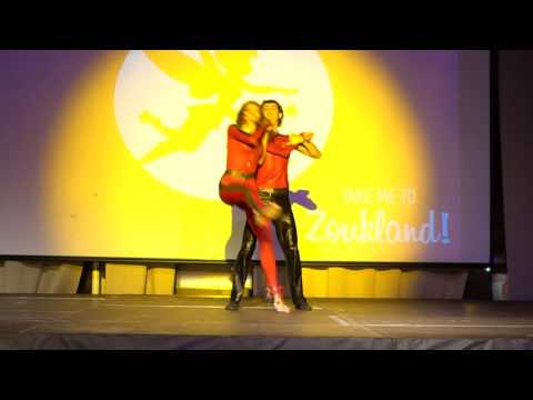 00099 RZCC 2016 Students Performance Shows 15 ~ video by Zouk Soul