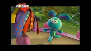 Rosie'nin Dünyası  - Raggles 2