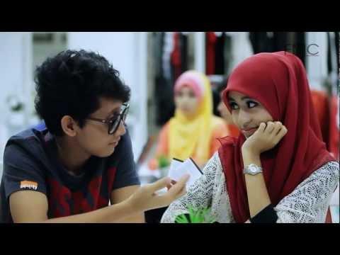 Tasha Manshahar & Syed Shamim - Be Mine (omv) | Bahasa Melayu video