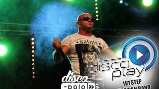 Pudzian Band - Bojszowy 2015 (Disco-Polo.info)