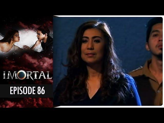 Imortal - Episode 86