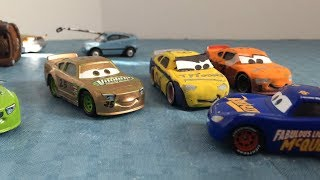 Cars 3 McQueen and Friends Adventures: National Prank Day