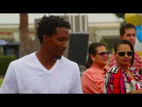 Brandon Jennings - UTA S2 Ep. 2