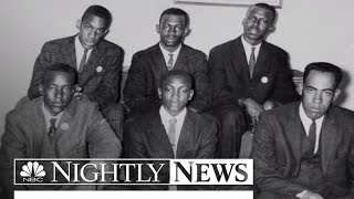 Civil Rights Activists