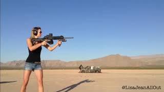 AR15 Bump Fire Legal Rapid Fire AR15