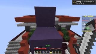 Minecraft TheBridge Stream 5