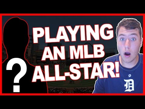 MAKING A FORMER MAJOR LEAGUE BASEBALL ALL-STAR MAD!! - MLB THE SHOW 16 GAMEPLAY