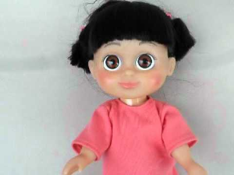 Boo Doll Boo Doll From Monsters Inc