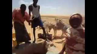 Somali Villages Need Water-Well System