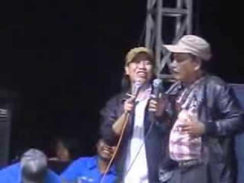 H. Bolot, Mastur, Hj. Tonah & Sabar Bin H. Bokir. Lawakan Lenong Sibotoh Group. video