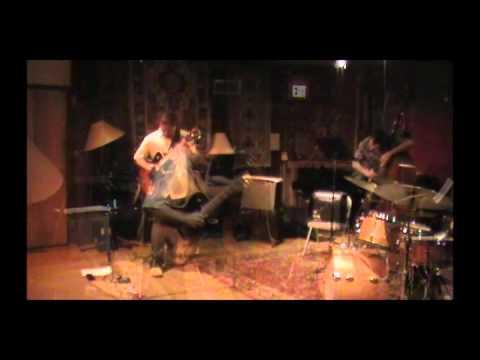 Assaf Kehati Trio - Dewey Square