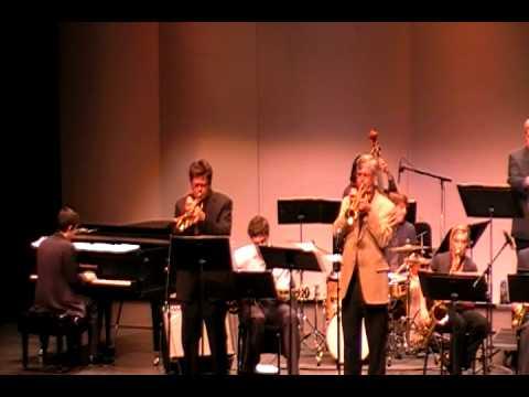 Wayne Bergeron&Andy Classen Drake Jazz One Maynard&Waynard