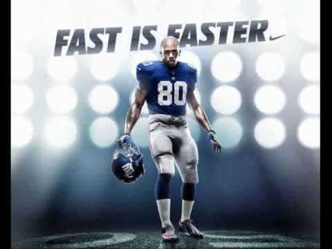 Nike Unveils New NFL Uniforms for 2012