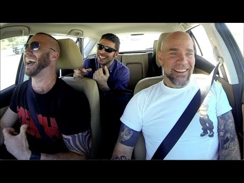 Gay Porn Star Road Trip Madonna video