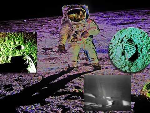 Man On The Moon 40th Anniversary