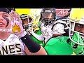 🔥🌴  14U SHOWDOWN !!! IE Ducks (CA) vs Central Virginia Hurricanes | AYFL Semi Finals - Highlight M