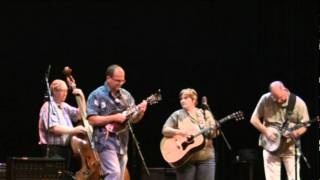 """Holding Up The Ladder"" - Lewis & Marla and Their Bluegrass Friends 5.26.12"