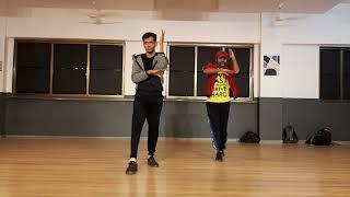 You Are My Sonia - K3g Ft. Sonu Nigam, Alaka Yagnik.  Choreography By -rohit Choudhary