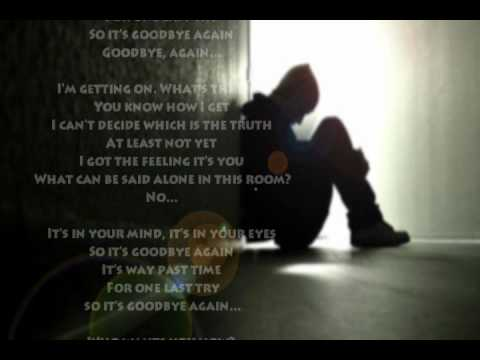 Vertical Horizon - Goodbye Again