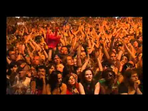 Placebo - Area 4 Festival Germany 2010 (full show)