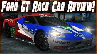 The Most Consistent R3! - Ford GT Race Car | Racing Rivals Car Reviews
