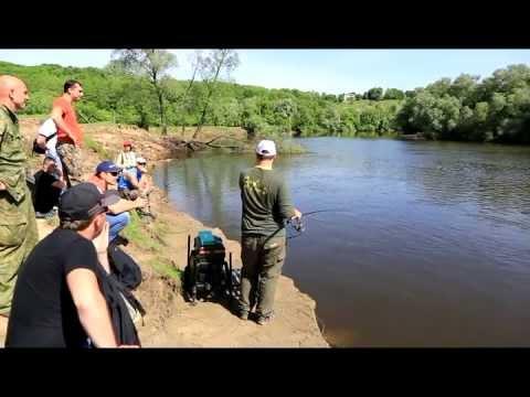 клинцы платная рыбалка