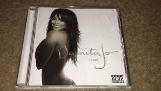 Watch Janet Jackson Damita Jo video