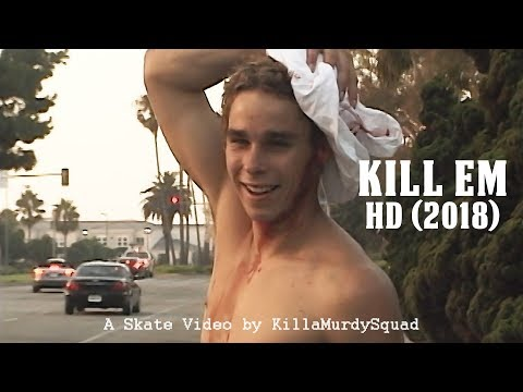 Kill EM Teaser HD (2018 RE-RELEASE) by KillaMurdySquad