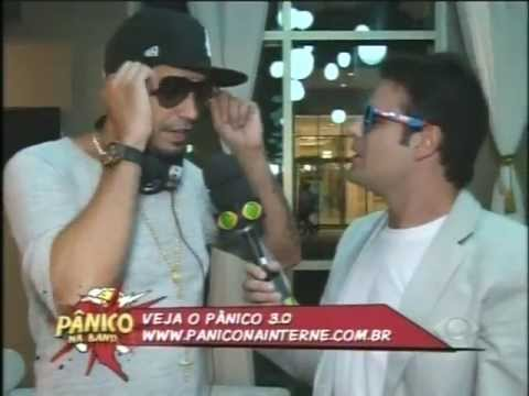 Latino Contra Caué Pânico na TV Homenagem ao Latino Despedida de Solteiro