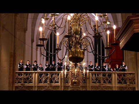 Johann Sebastian Bach: Matthäus-Passion BWV 244, Part 1 - Ton Koopman (HD 1080p)