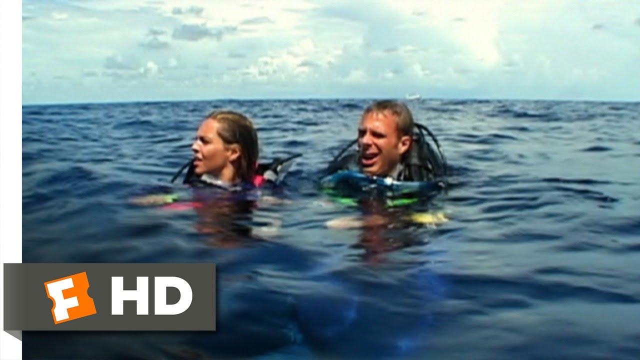 Guys Stranded On Island Movie