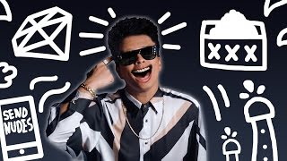 "download lagu Bruno Mars - ""that's What I Like"" Parody gratis"