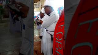 ZION FIESA @ HOLY MESIAH APOSTLE LEKAN REMILEKUN SONG MINISTERATION