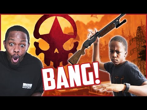 THE SHOTGUN CHAMP! - H1Z1 King Of The Kill Duos | H1Z1 KOTK Duos #12