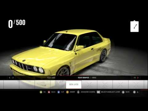 Forza Motorsport 4 | Build It, Drift It, Kill It - BMW M3 E30