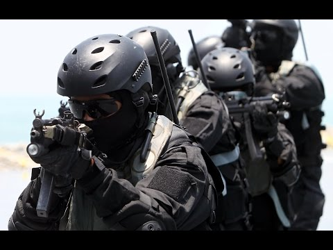 Malaysia GGK Commando Documentary - World's Special Forces D