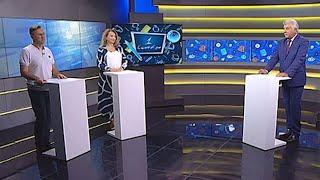 Светлана Недилько: дети готовы учиться и выполнять все санитарные требования