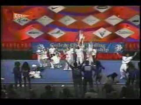 Kentucky Cheerleading