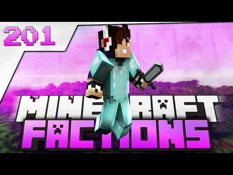 Minecraft: Factions Lets Play Episode 201 DISARMING THE ENEMIES Green