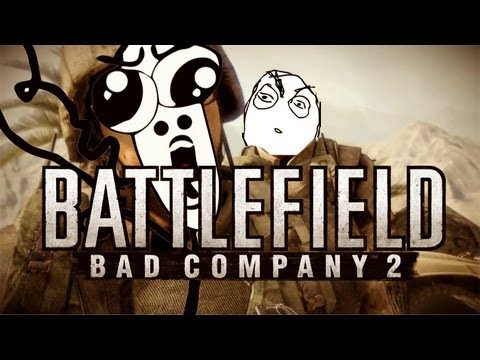 BFBC2: This game is Amazing!!
