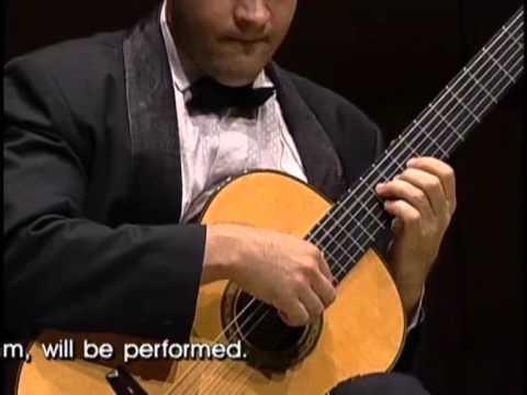 Leon Koudelak plays: H. Villa-Lobos